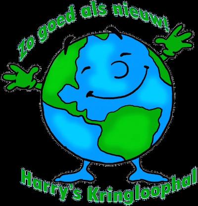 Harry's Kringloophal